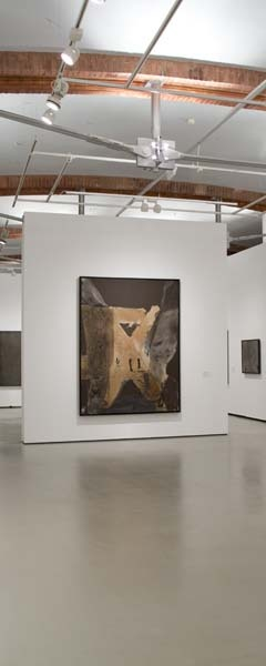 Tàpies. Des de l'interior