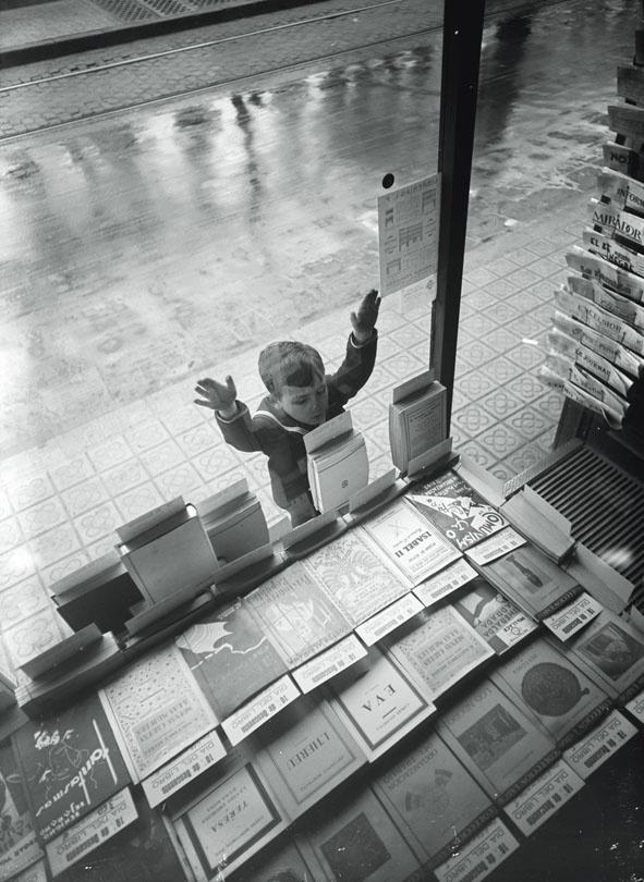 Gabriel Casas. Fotografía, información y modernidad, 1929-1939