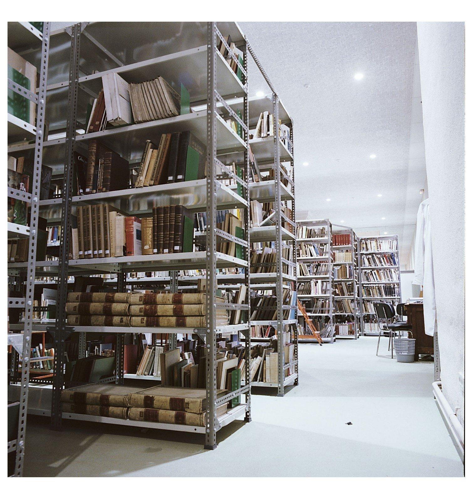 Dipòsit de llibres
