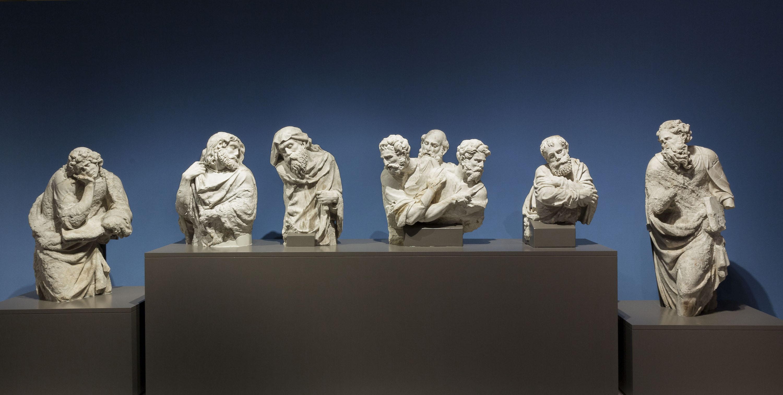Damià Forment - Dormició de la Mare de Déu - 1534-1537