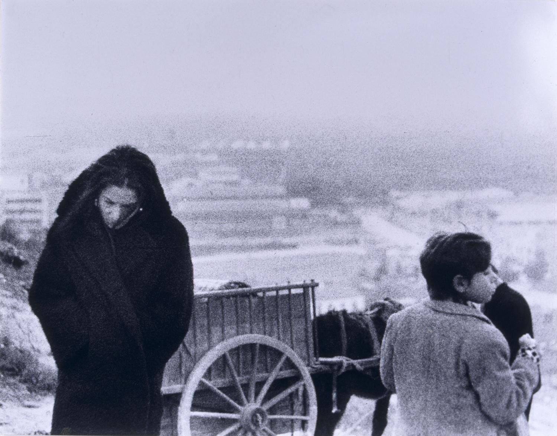 Carmen Amaya y los Tarantos, Colita, 1963