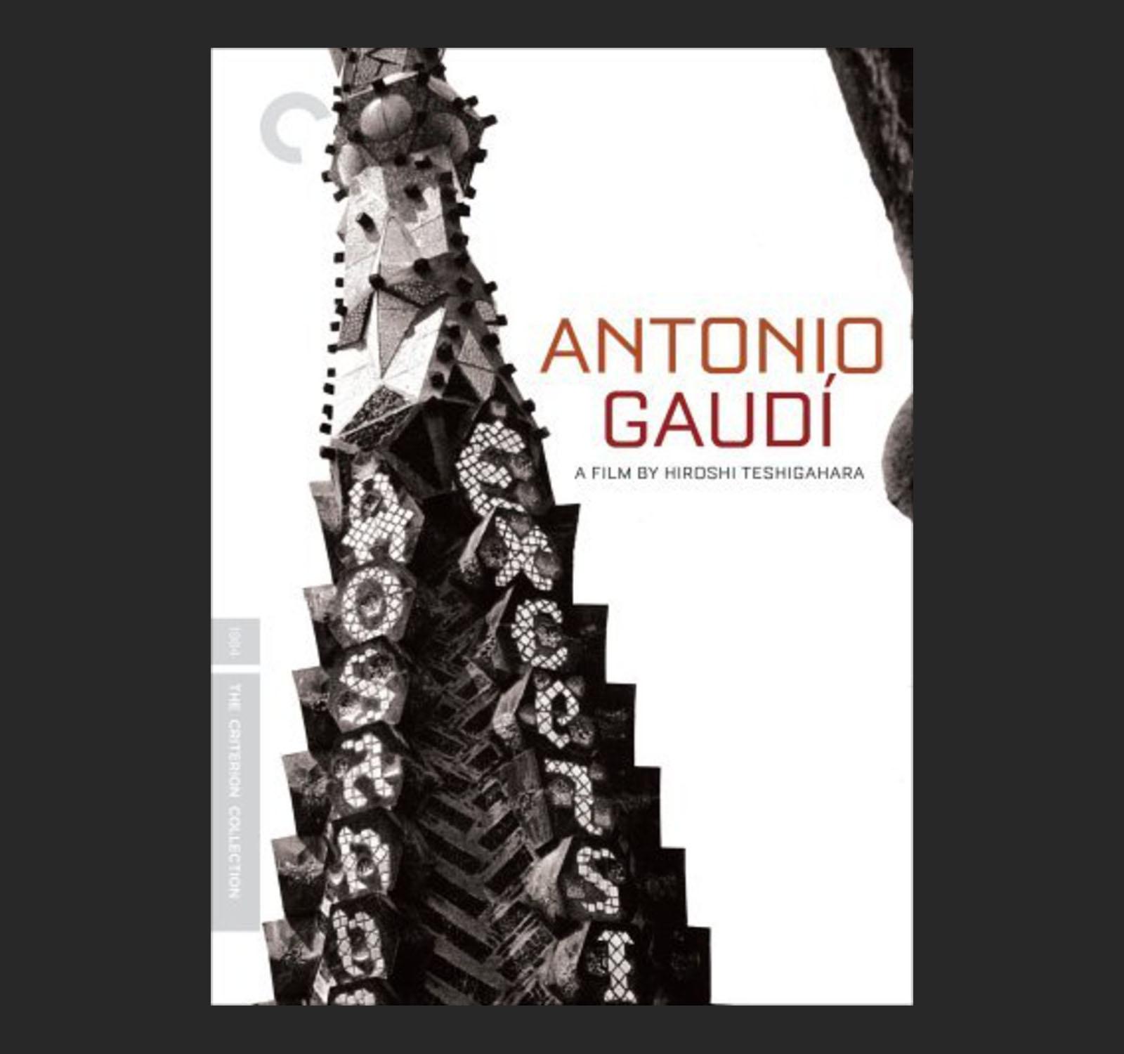 Antoni Gaudí, una visión inacabada