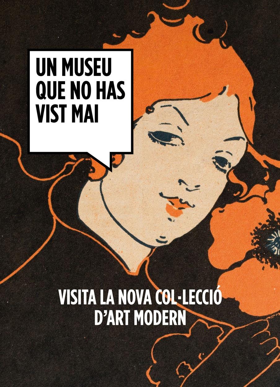 Museu Nacional d'Art de Catalunya | Modern Art