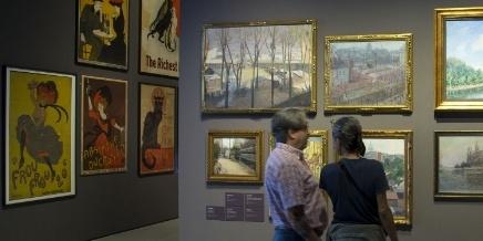 Museu Nacional d'Art de Catalunya   Visitas para adultos