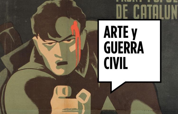 Museu Nacional d'Art de Catalunya | Arte y Guerra Civil