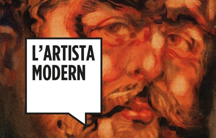 L'artista modern