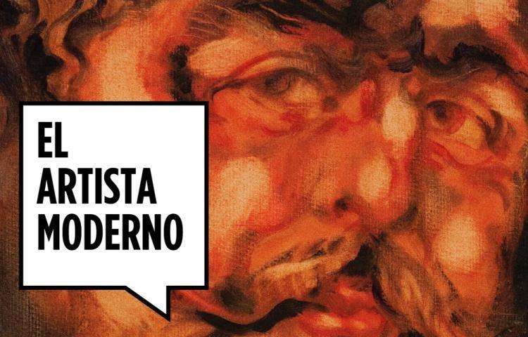 Museu Nacional d'Art de Catalunya | El artista moderno