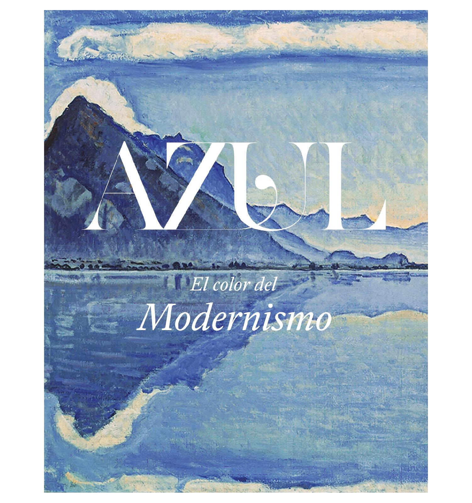 Blau. El color del modernisme CaixaForum Palma