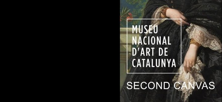 Descarrega't l'App de Second Canvas