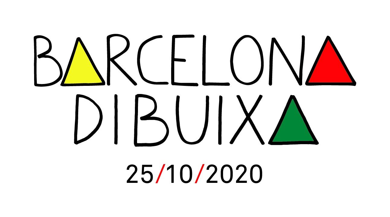 Barcelona Dibuixa 2020