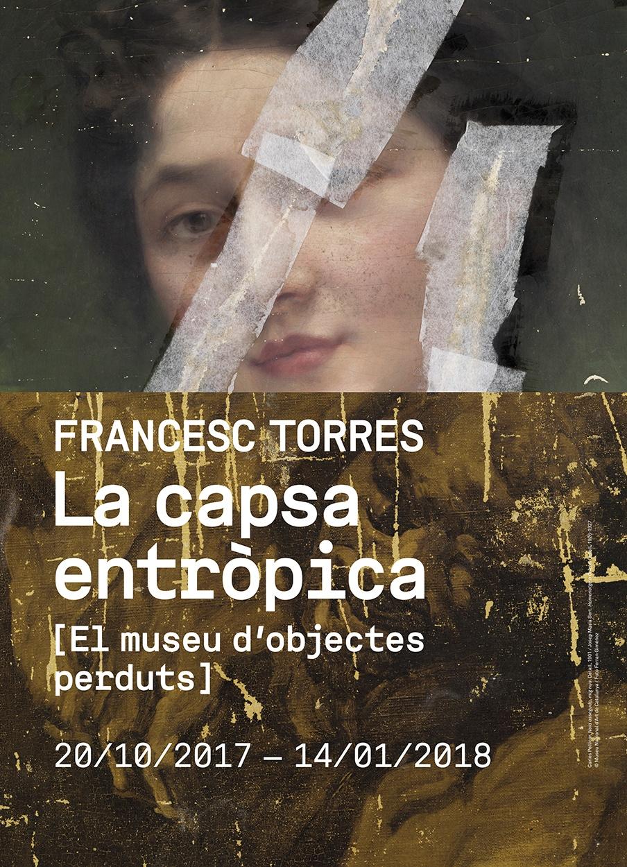 Francesc Torres. La capsa entròpica [El museu d'objectes perduts]