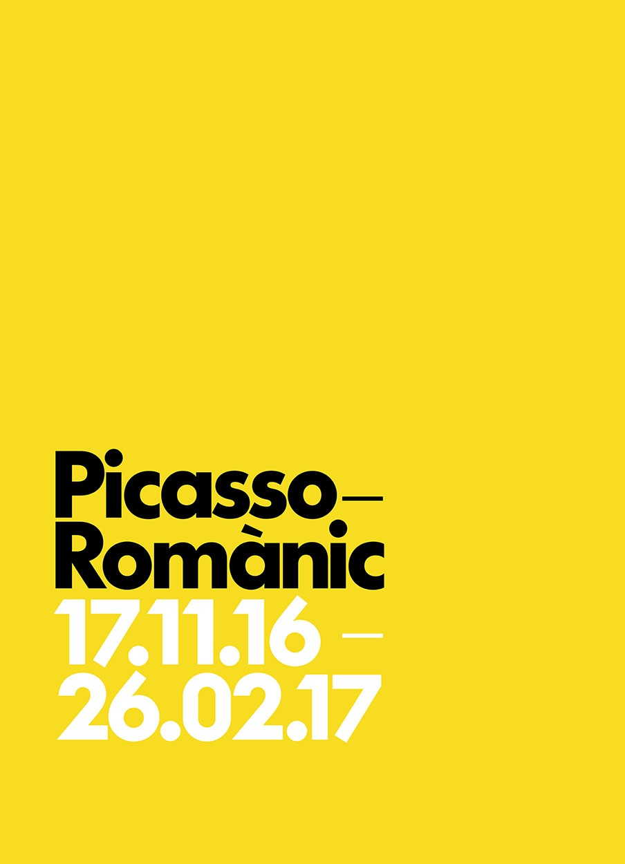 Picasso-Romànic