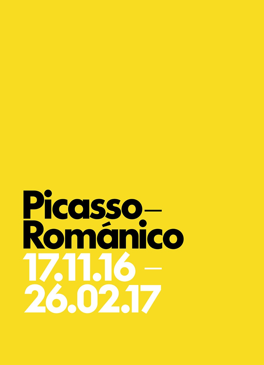 Picasso-Románico