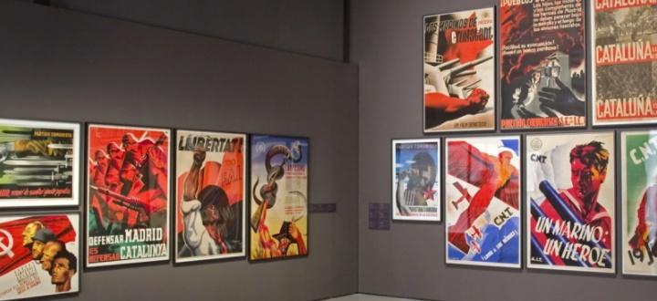 Presentació del projecte Art i Compromís. Educació artística i cultura de pau