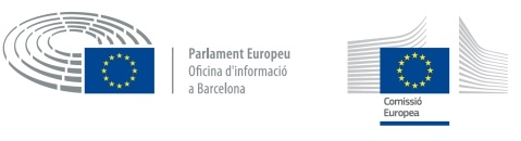 Parlament Europeu i Comissió Europea