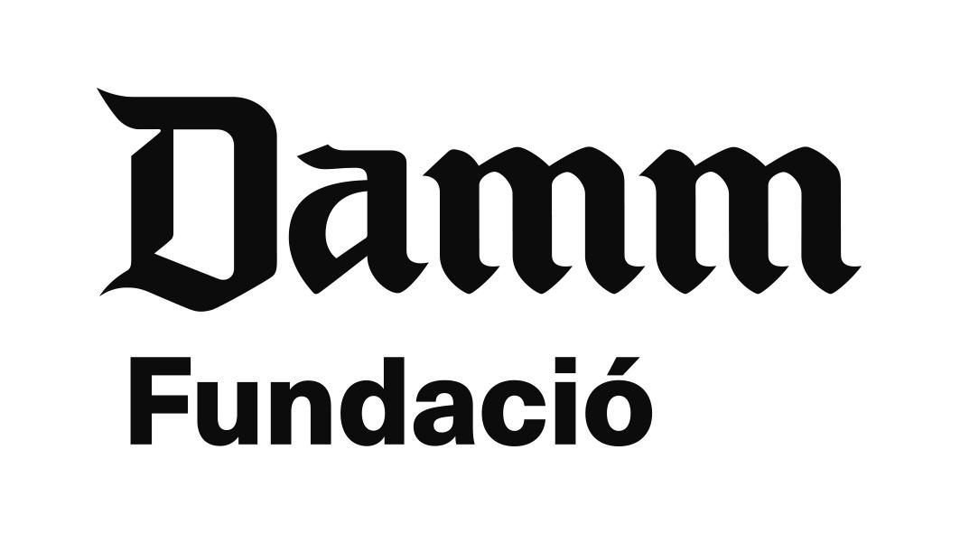 Logo DAMM
