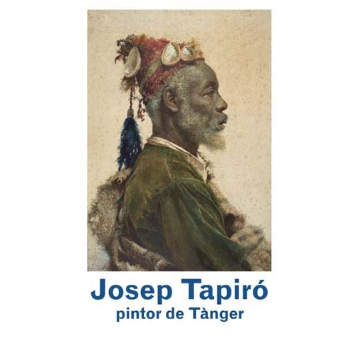 Josep Tapiró, pintor de Tánger