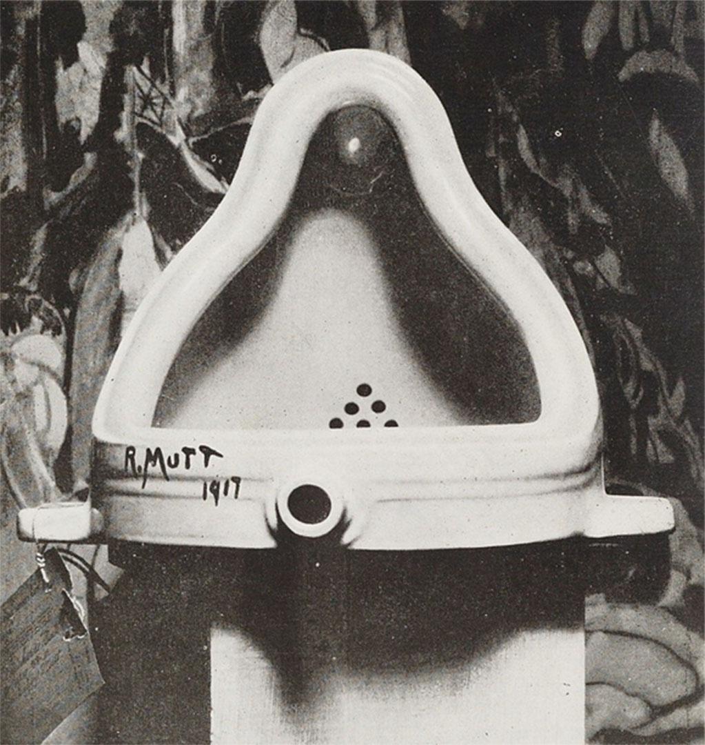 La font (Duchamp)