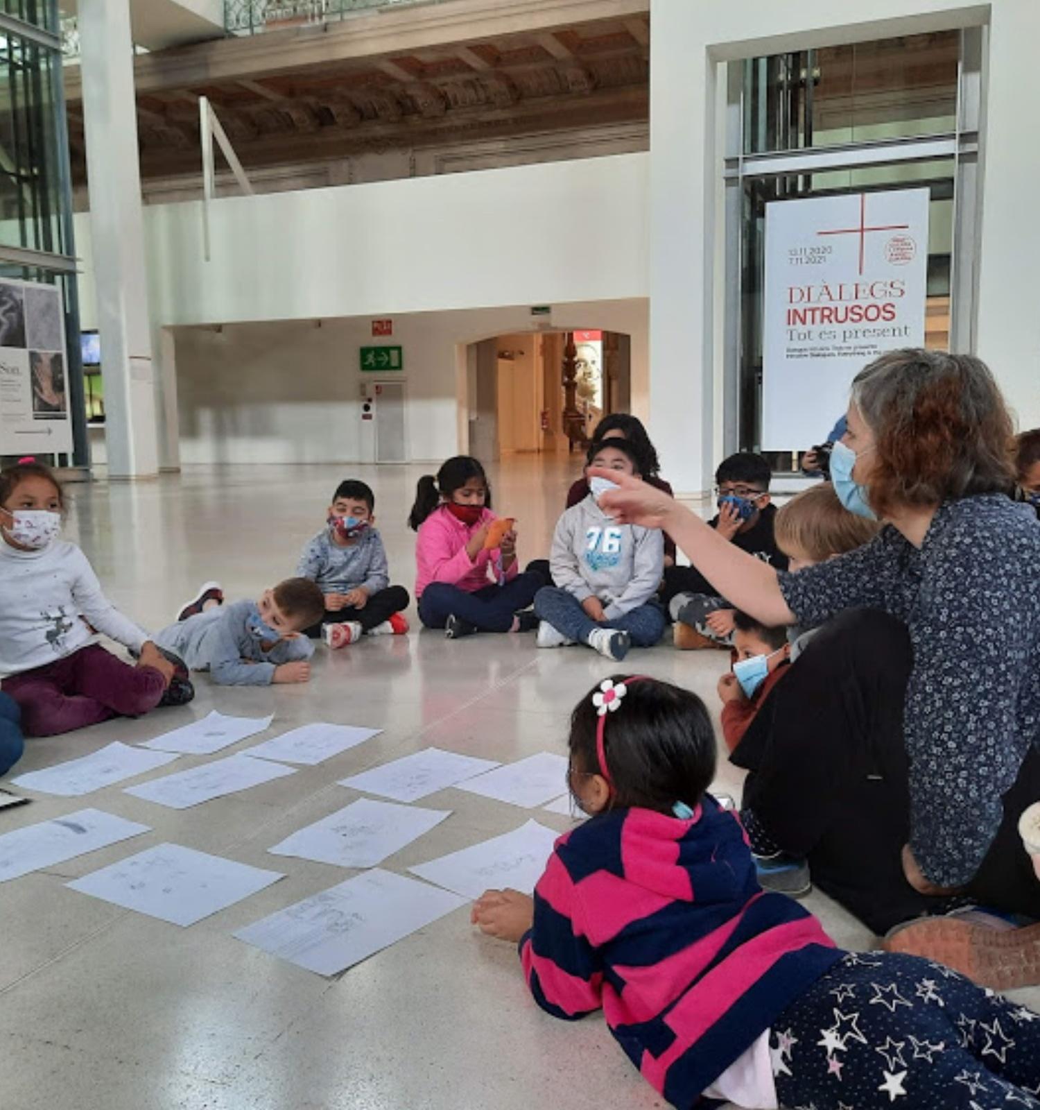 Repensem la relació museu-escola?