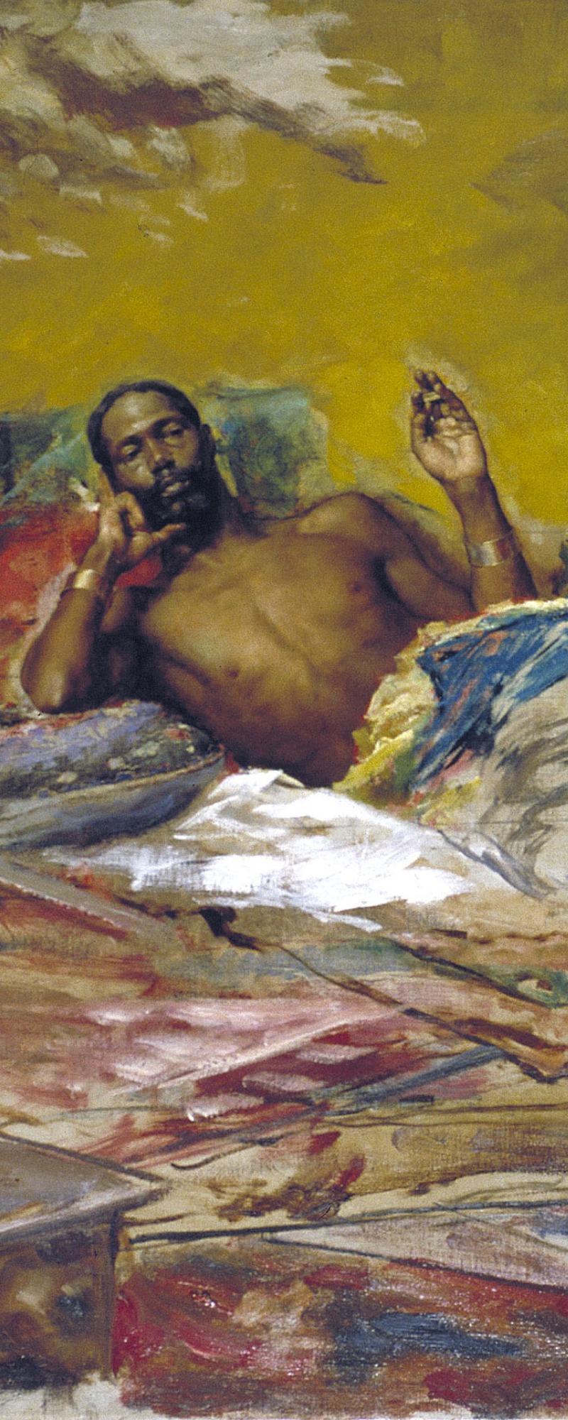 Museu Nacional d'Art de Catalunya | L'orientalisme