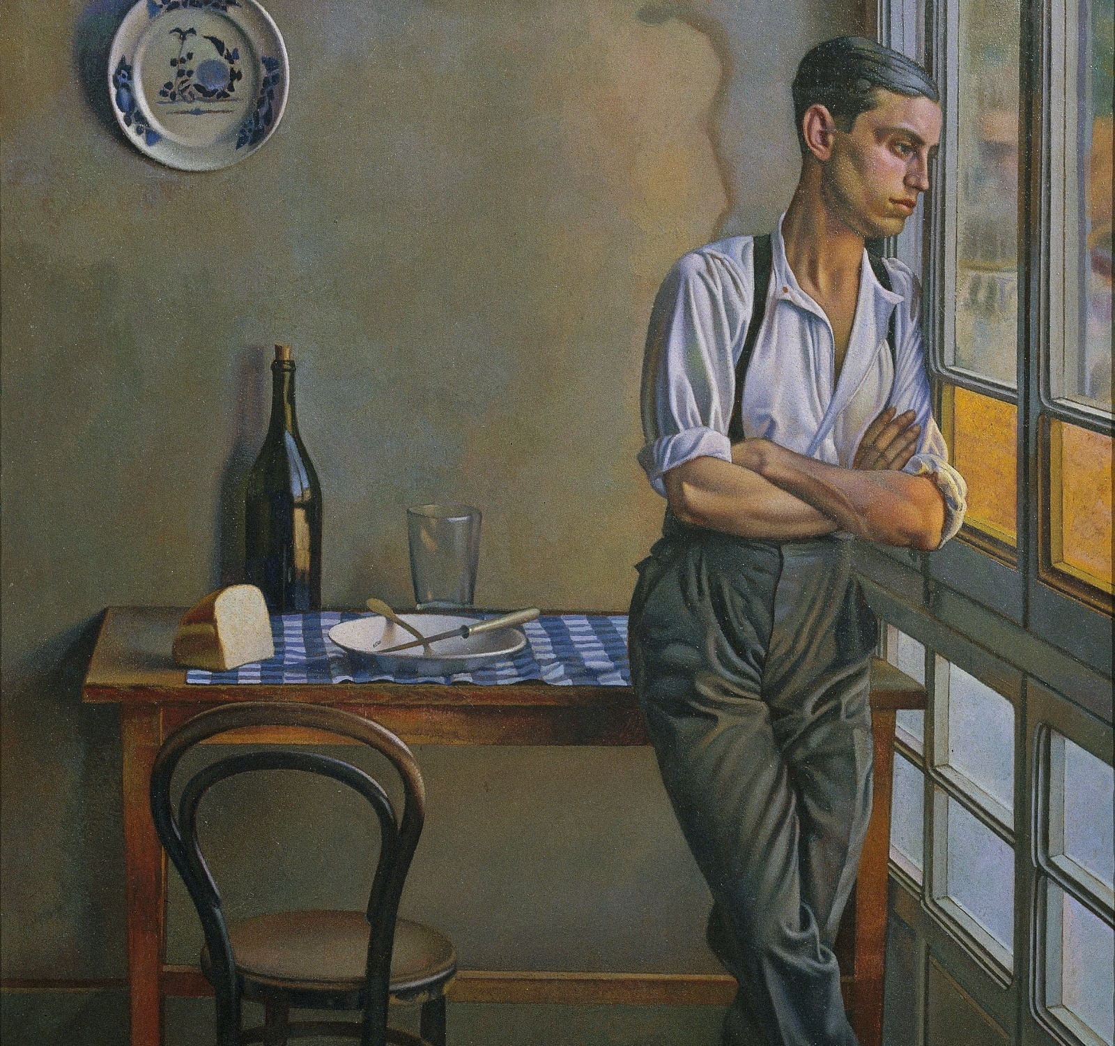 Feliu Elias. La galeria