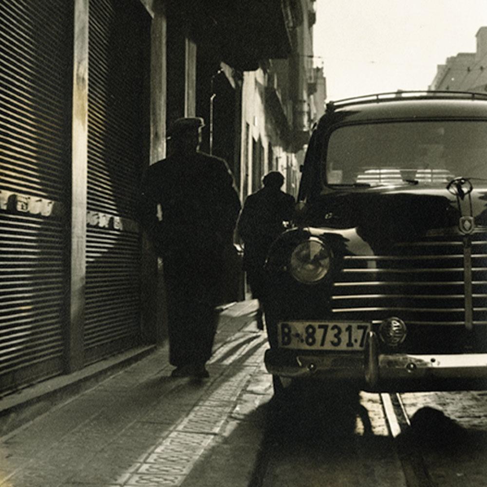 Salonisme, 1957-1960