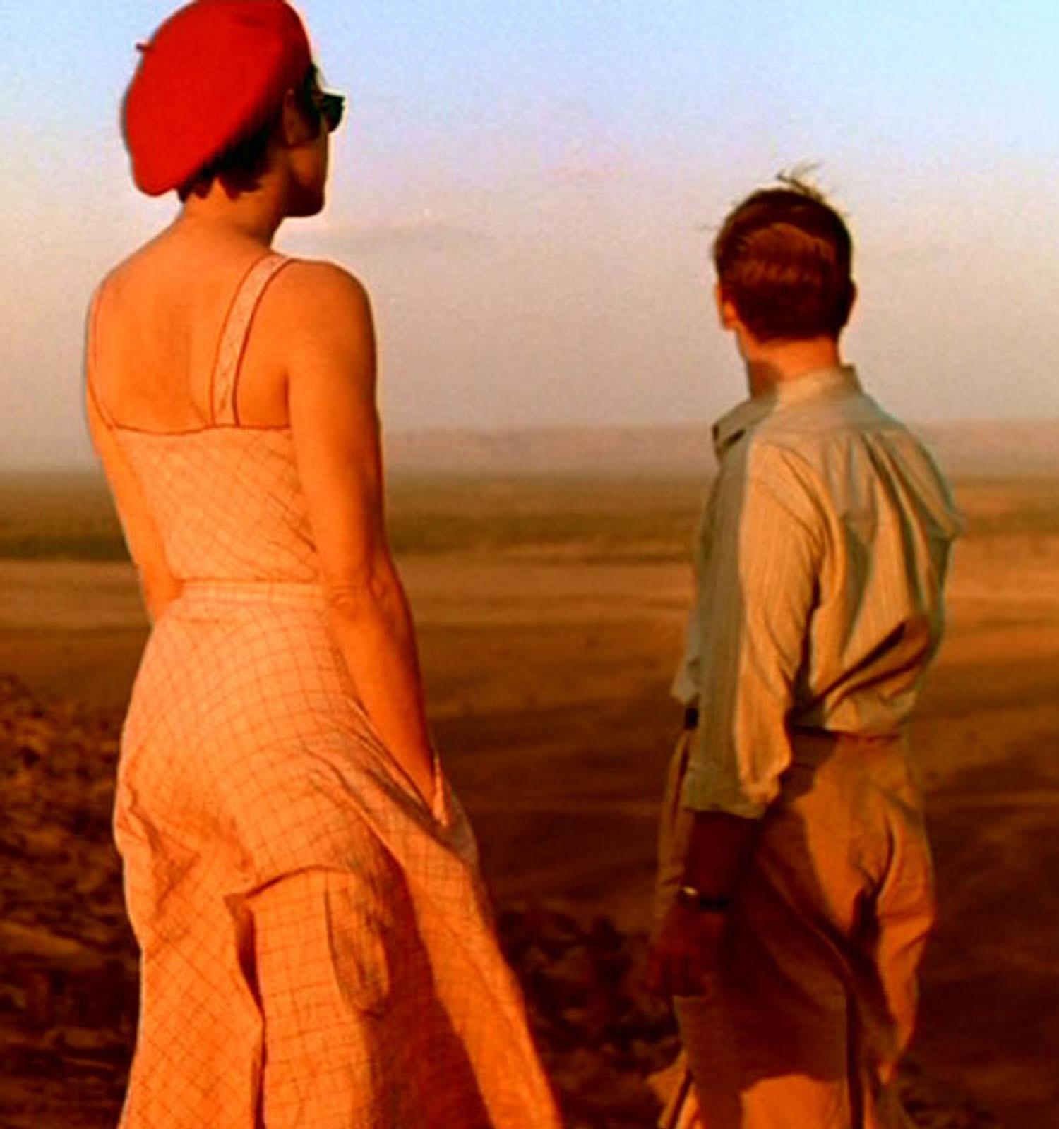 Fotograma del film 'El cielo protector'