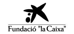 """Logo Fundació """"la Caixa"""""""