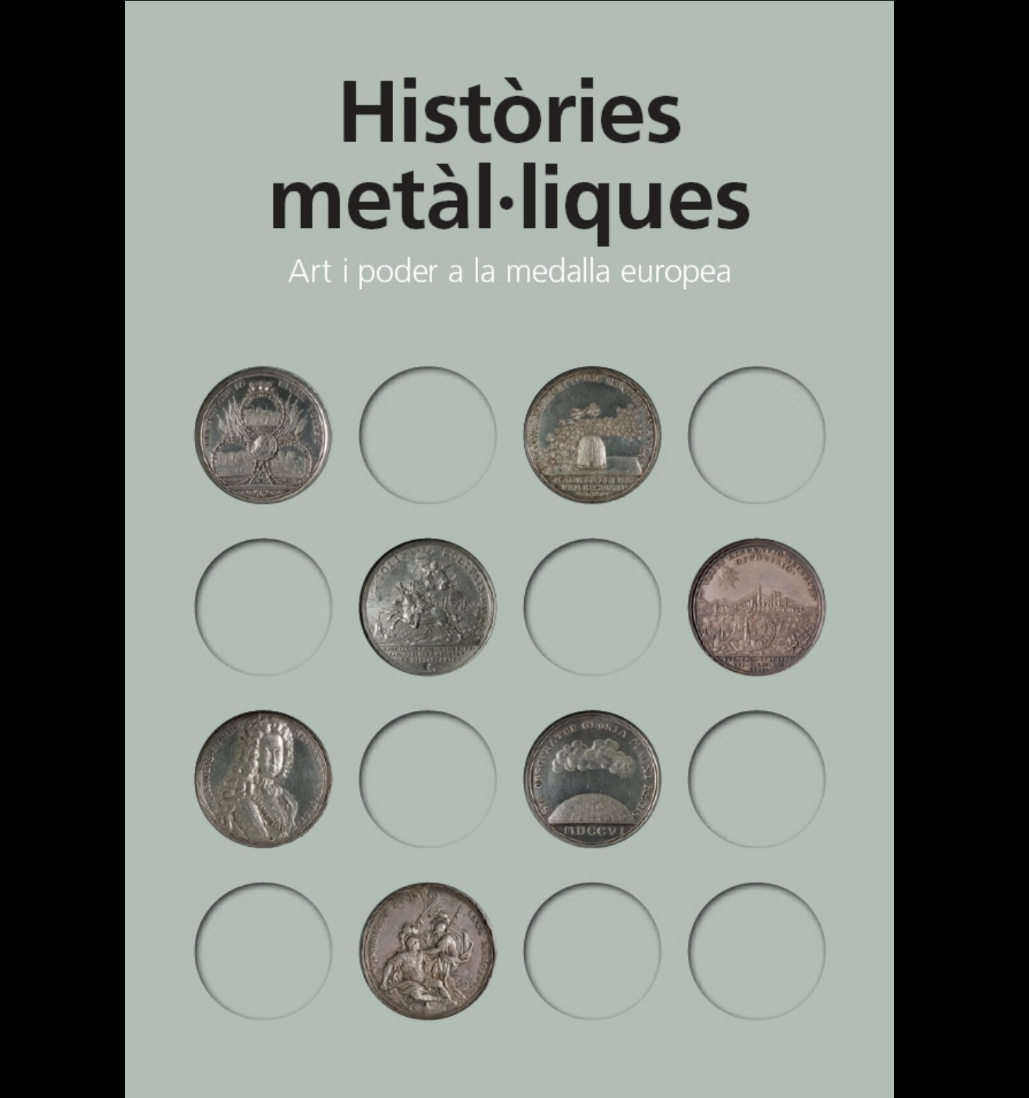 Museu Nacional d'Art de Catalunya | Històries metàl·liques