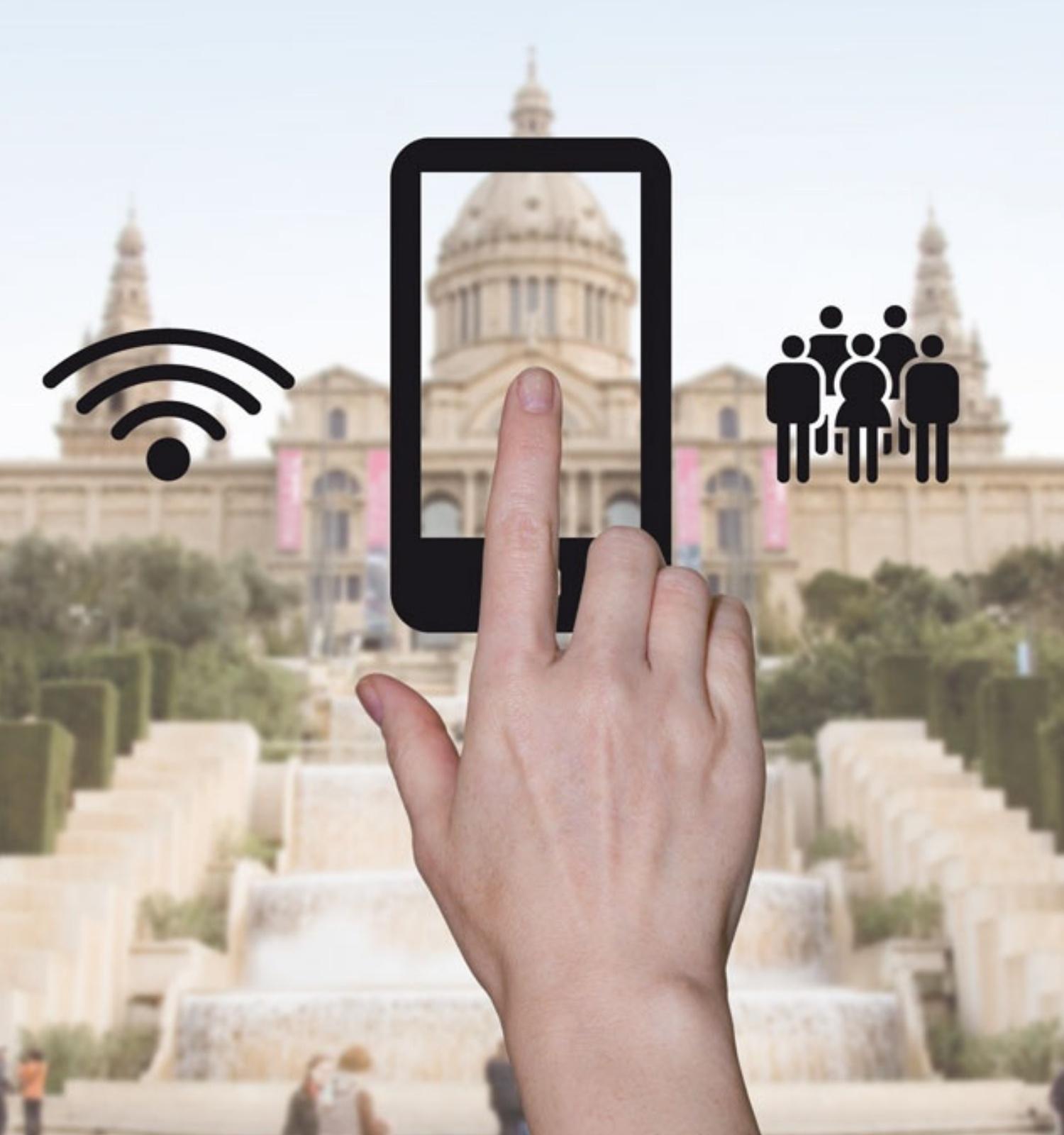 Museu Nacional d'Art de Catalunya | Digital Strategy