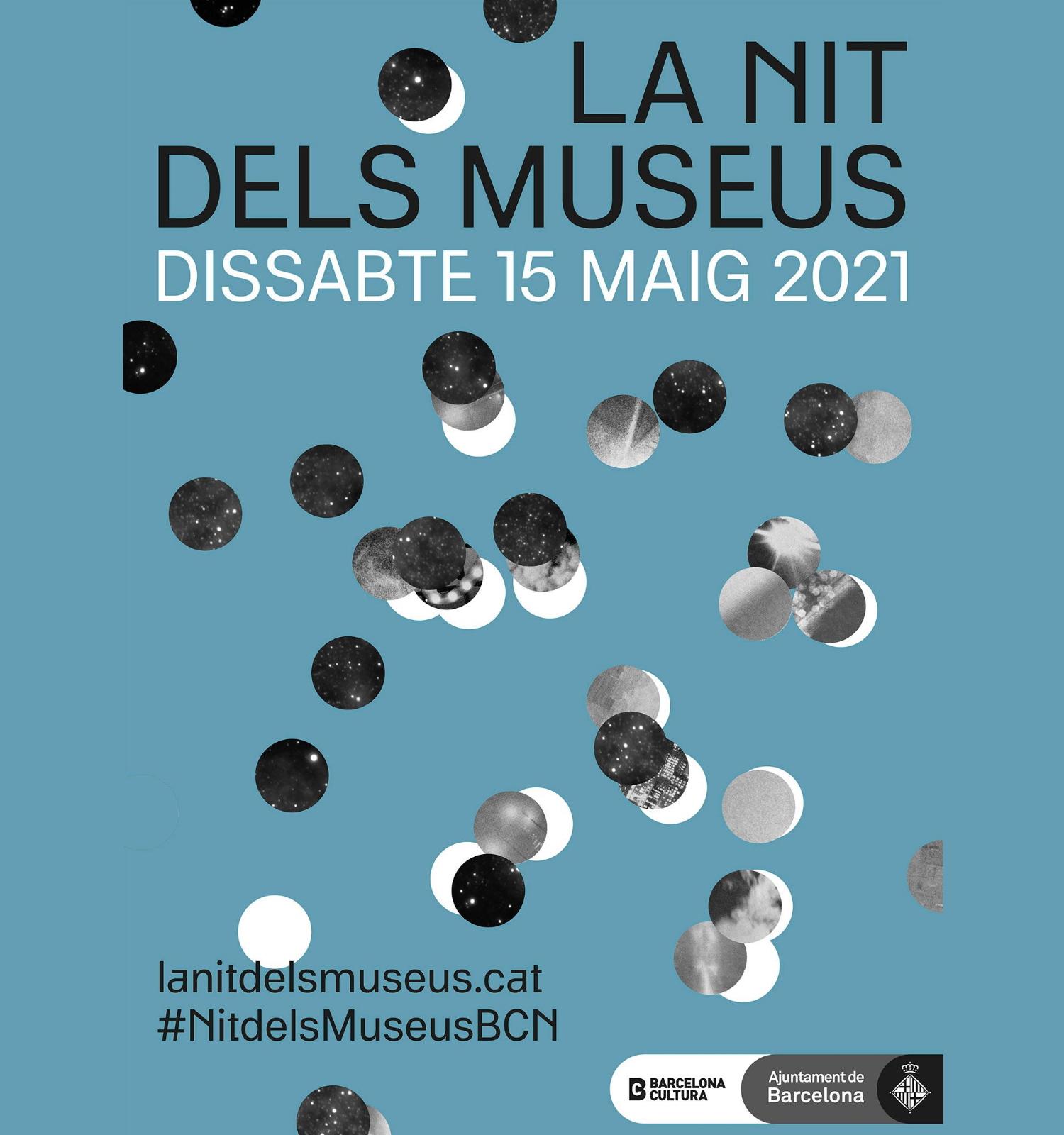 La Nit dels Museus 2021