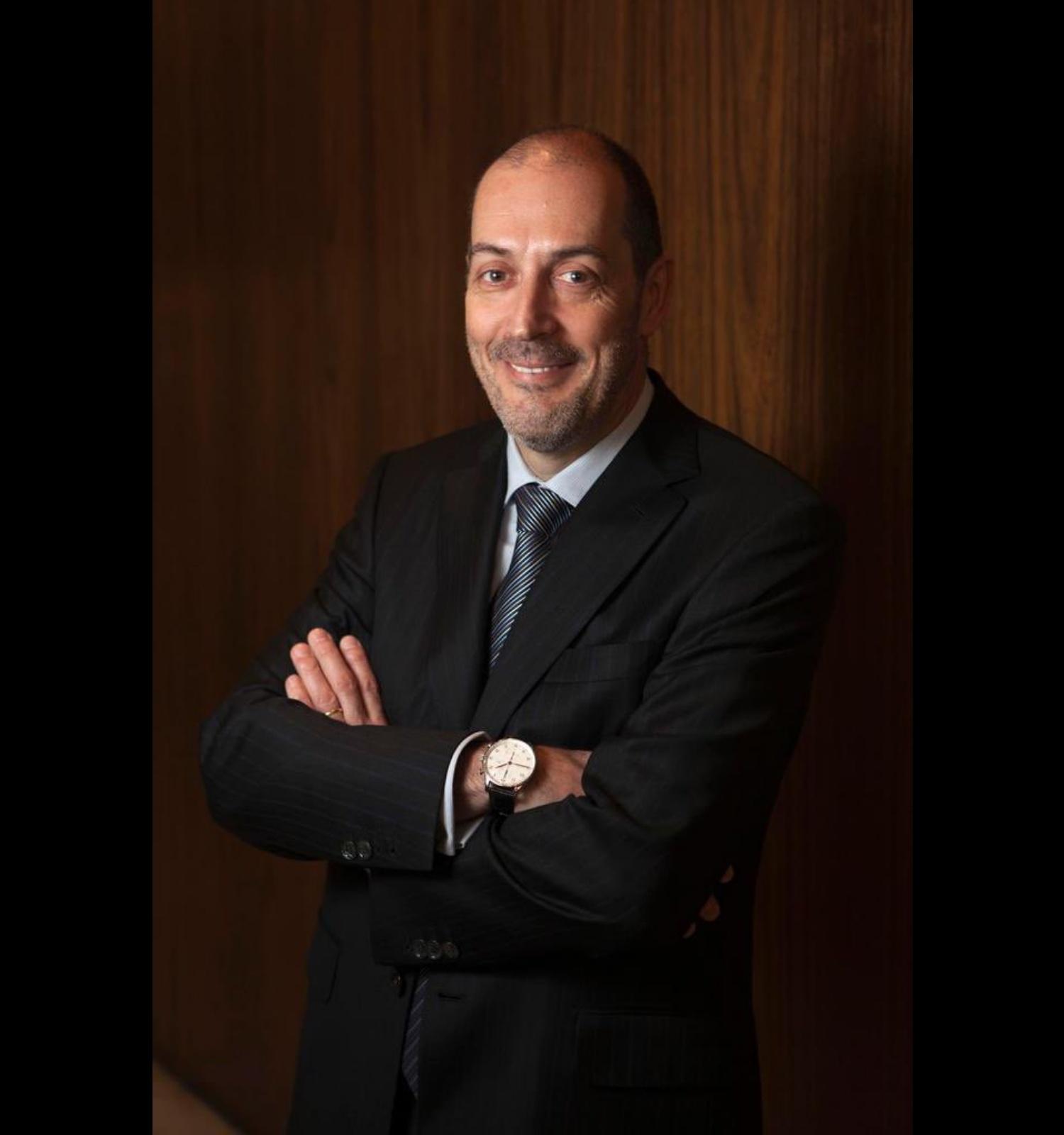 Joan Oliveras i Bagués és nomenat nou president del Museu Nacional d'Art de Catalunya