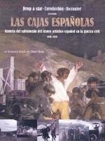 Cartel de la película Las cajas españolas