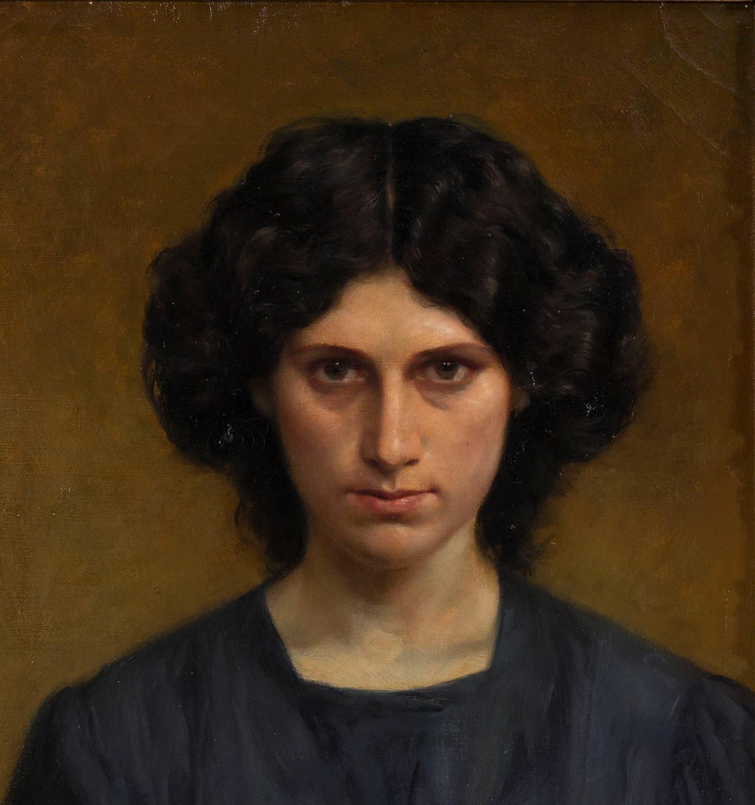Antoni Fabrés, Laura