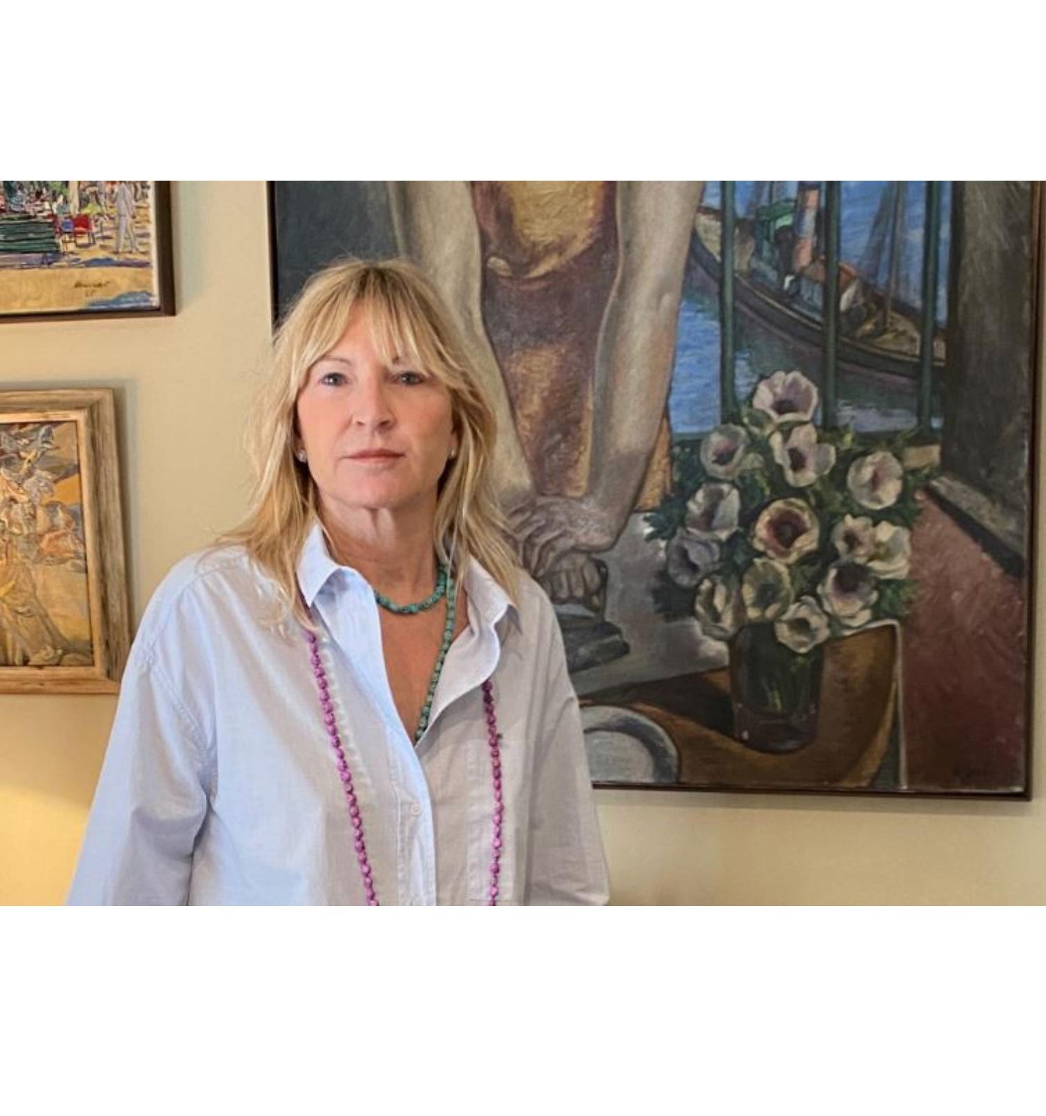 Laura Cendrós, nova presidenta dels Amics Museu Nacional