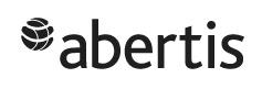 Logo Abertis