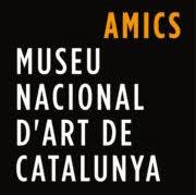 Logo Amics Museu Nacional