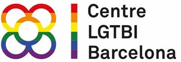 logo Centre LGTBI Barcelona