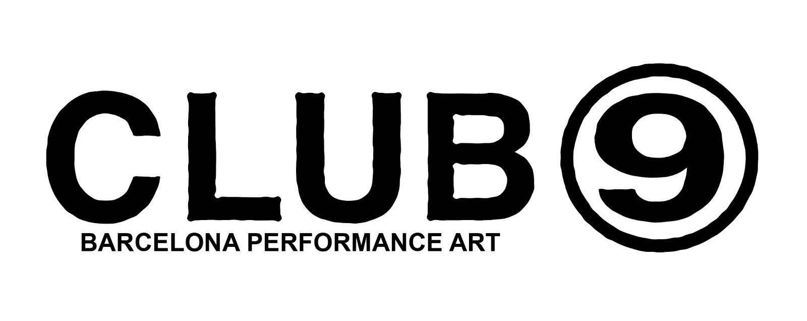 Logo Club9