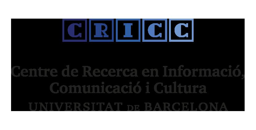 Logo Cricc