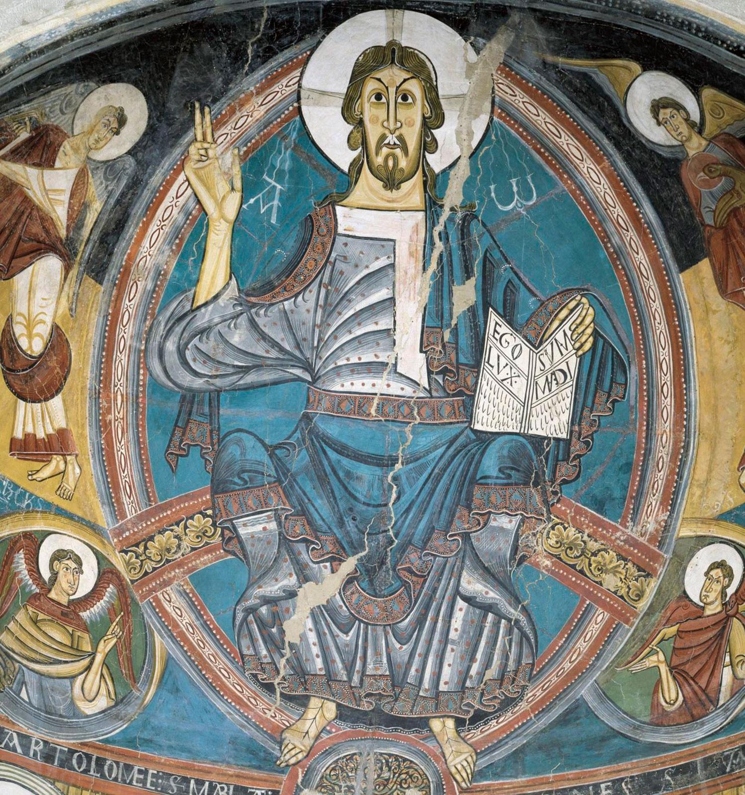 Medieval Romànic - Saber-ne més