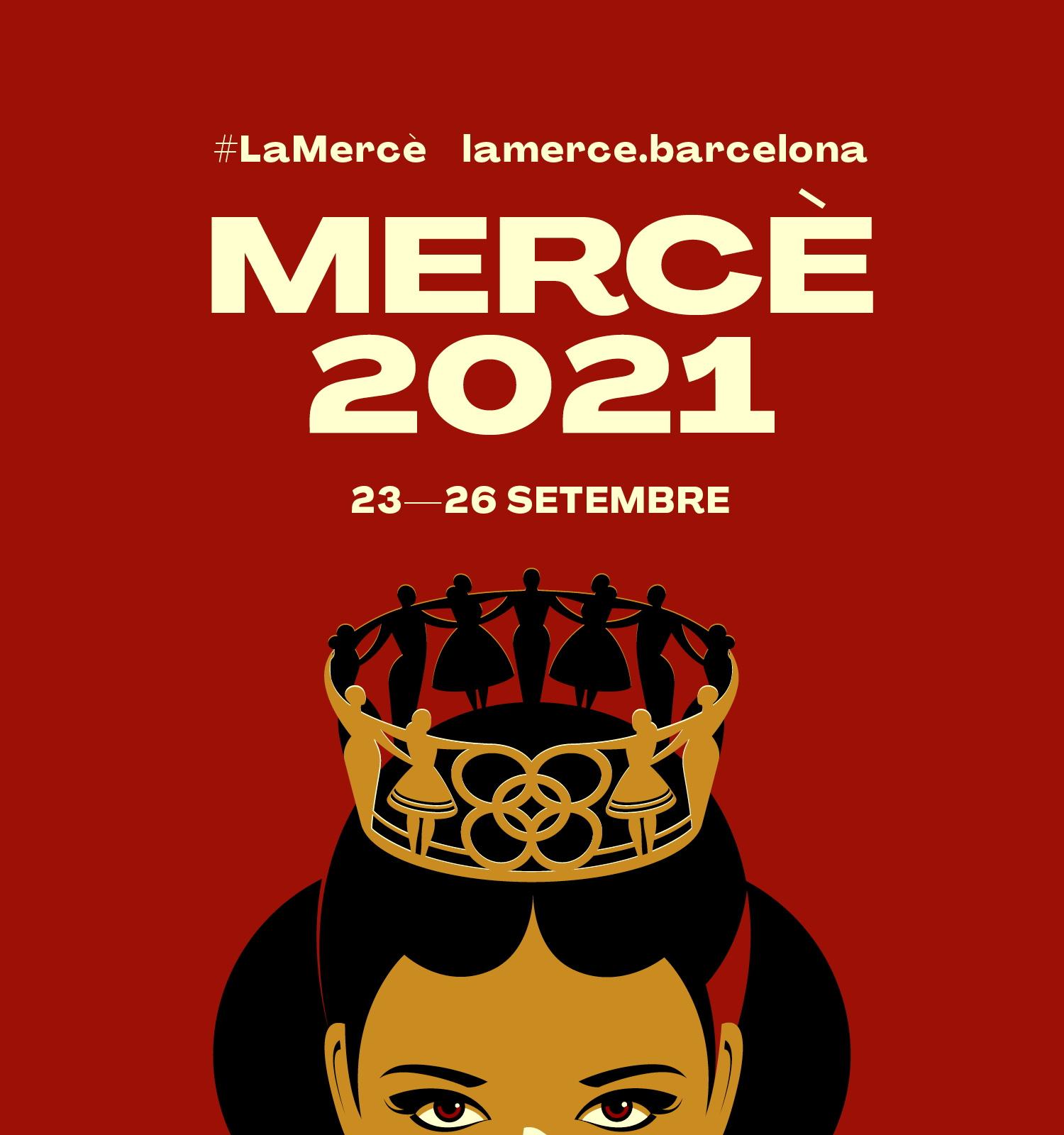 La Mercè 2021 | portes obertes