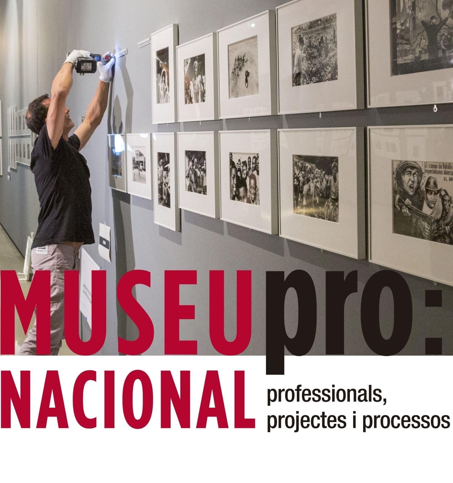 Museu Nacional Pro