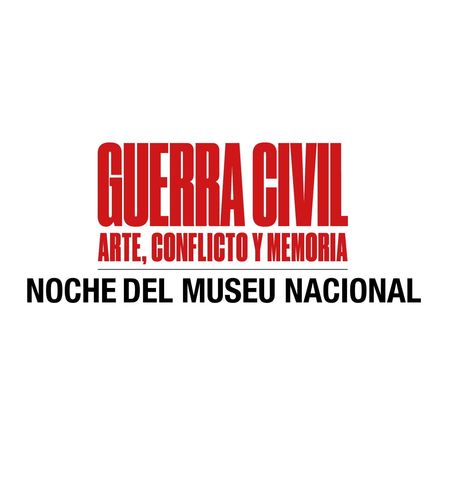 Noche del Museu Nacional 2021