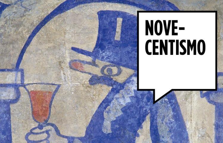 Museu Nacional d'Art de Catalunya | Novecentismo