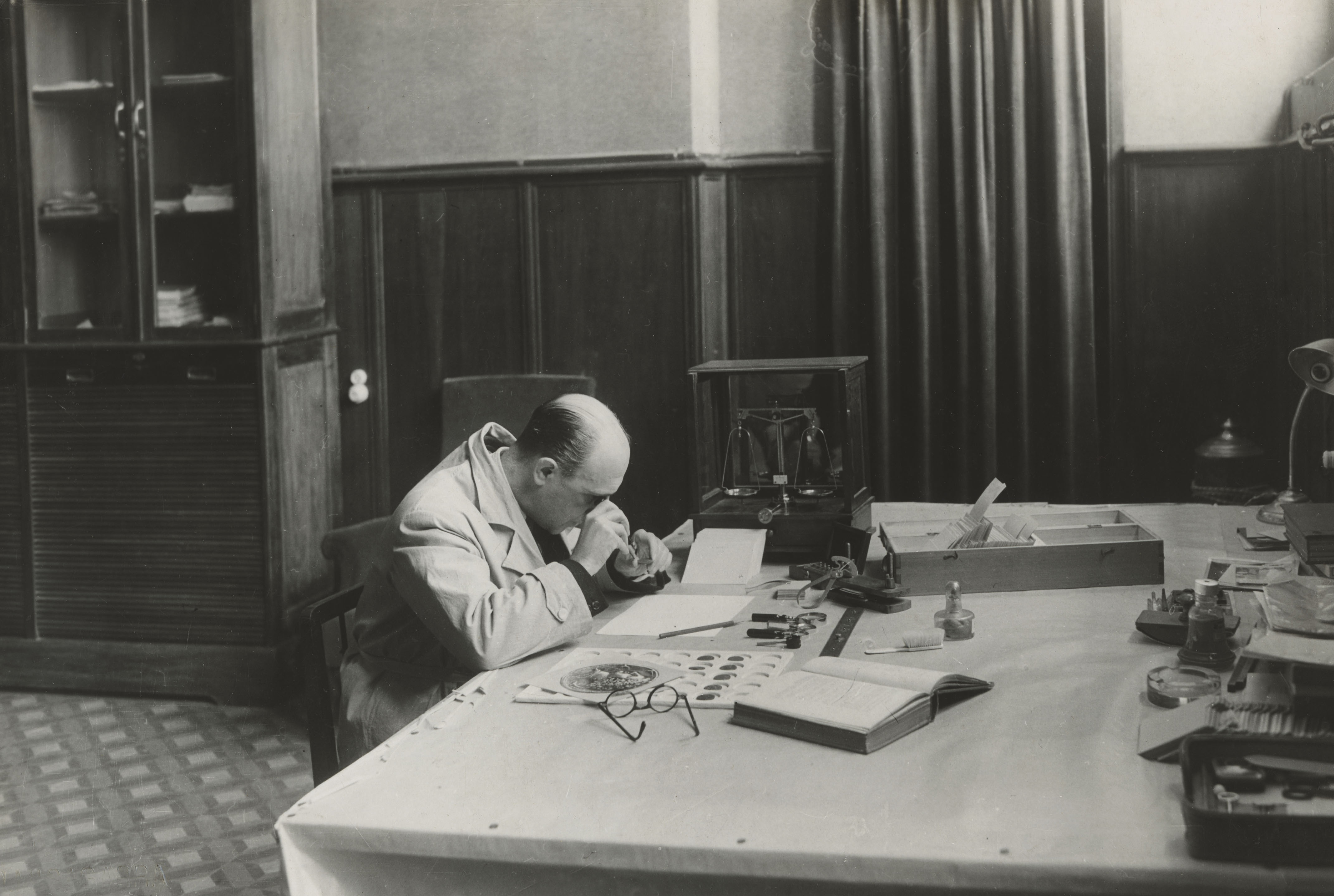 Josep Amorós (1887-1970)