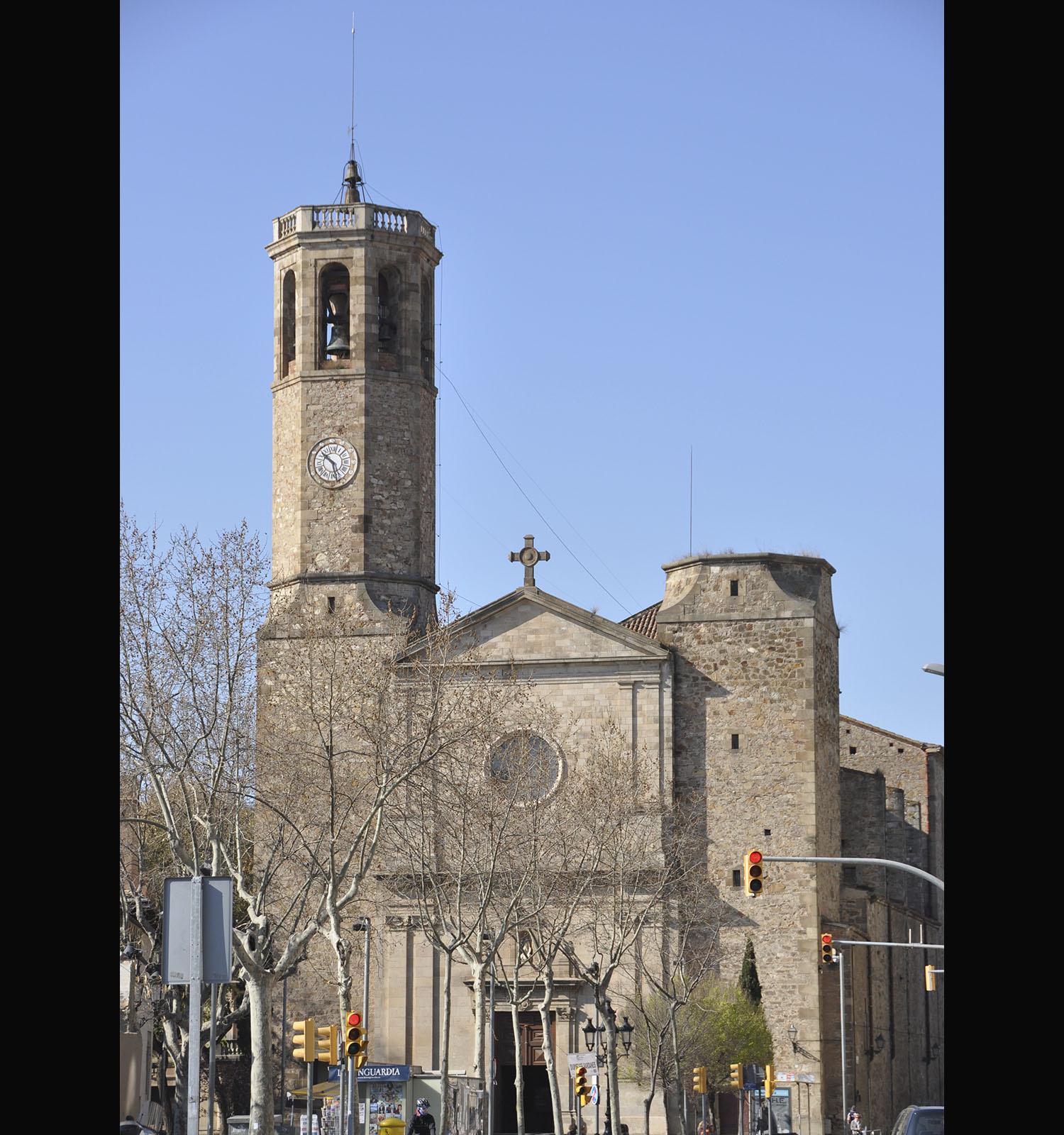 Sarrià, vila i barri
