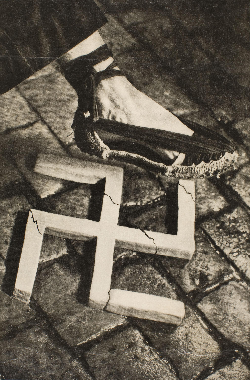 Pere Català Pic, Aixafem el feixisme. 1936