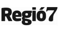 regió 7 | logo