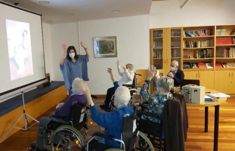 Respirar quadres | art, salut i benestar